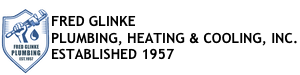 Fred Glinke Plumbing & Heating, Inc. | Hinsdale IL